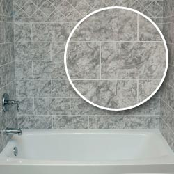 Bathtub Walls