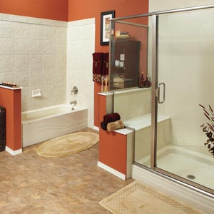 your master bathroom should be a luxurious beautiful retreat after all your bathroom is one of the few areas of your home that you use every single - Remodeling Master Bathroom