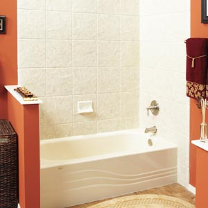 New Bathtubs | New Tub Installation | Tub Company | Luxury Bath