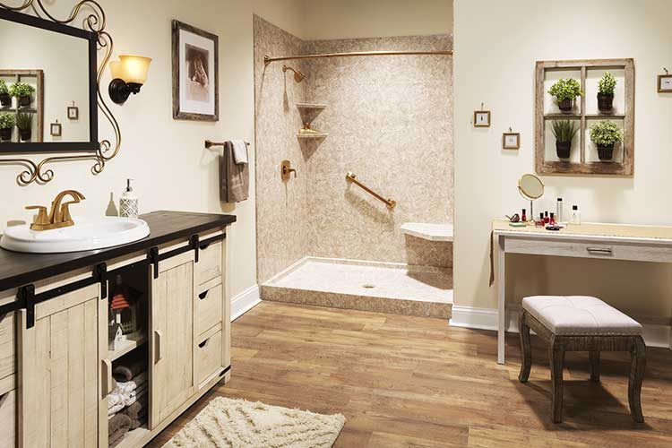 Shower Remodel Shower Renovation Remodel Shower Luxury Bath - Bathroom bath and shower designs